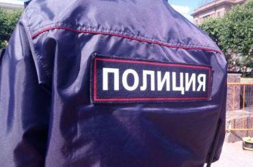 Петербургские полицейские преследовали подозреваемого вубийстве доКарелии