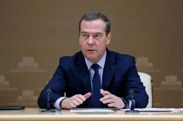 Медведев пожурил единороссов, шедших навыборы самовыдвиженцами