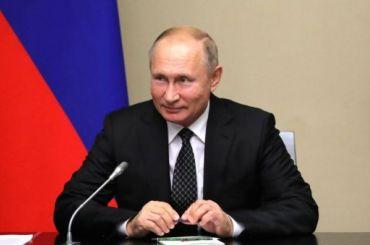 Путин уволил более десяти генералов СК, МЧС иМВД