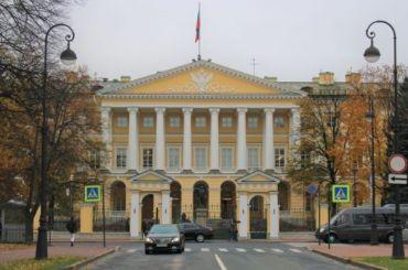 УФАС признало незаконной передачу участков нанабережной Смоленки