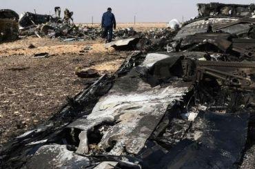 Датские СМИ назвали имя виновника теракта наA321 над Синаем