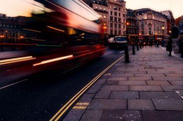 Ночные автобусы будут работать навремя выходных