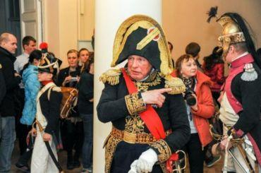 Дом историка Соколова включат вэкскурсионный маршрут