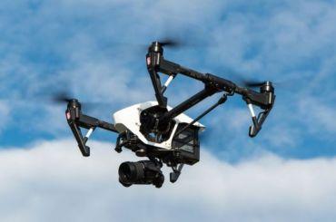 Петербургская компания тестирует дроны для будущей доставки товаров