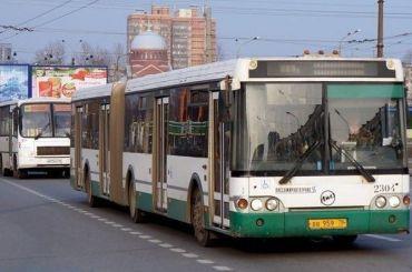 Автобусов нехватит, амаршрутки поедут изЛенобласти