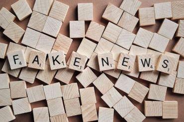Роскомнадзор опубликовал список сайтов сфейковыми новостями