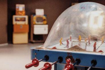 Десять счастливчиков переночуют вМузее советских автоматов