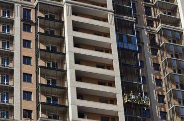 Петербуржцы стали чаще покупать квартиры вновостройках