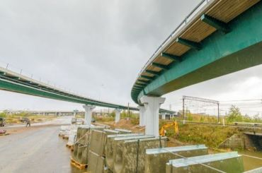 Ростехнадзор объявил озавершении строительства трассы М-11