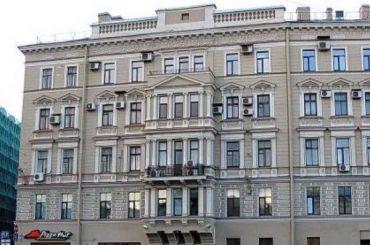 «Ростелеком» продал свое здание наГороховой