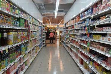 Кудрово признали лучшим городом пошаговой доступности магазинов