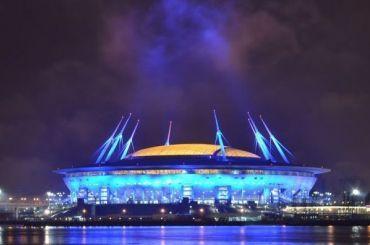 Избежавшие WADA: Петербург ненакажут задопинговые грехи