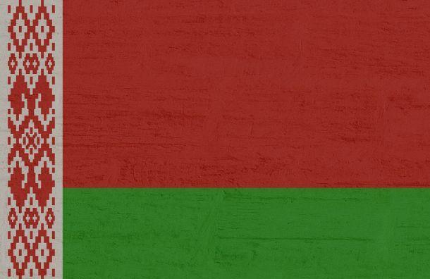Участок для голосования навыборах вБелоруссии открылся вПетербурге