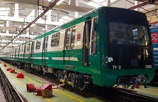 Конечная станция зеленой ветки метро будет называться «Каменкой»