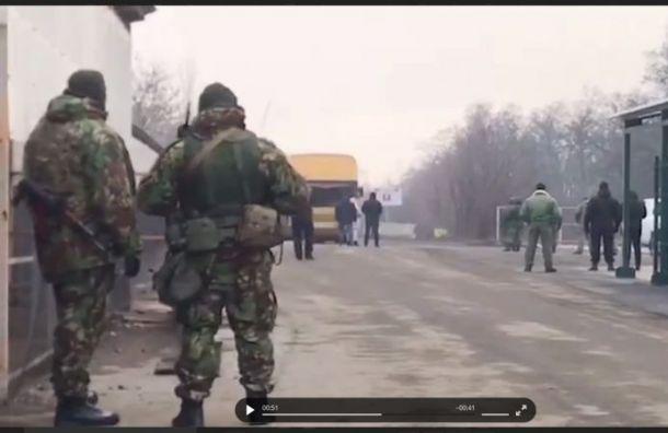 Киев завершил обмен пленными сДНР иЛНР