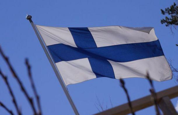 Беглов встретится вХельсинки спрезидентом Финляндии