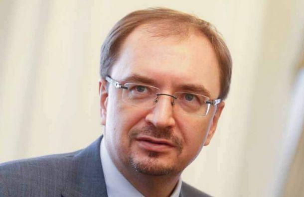 Путин продлил полномочия ректора СПбГУ Кропачева на5 лет