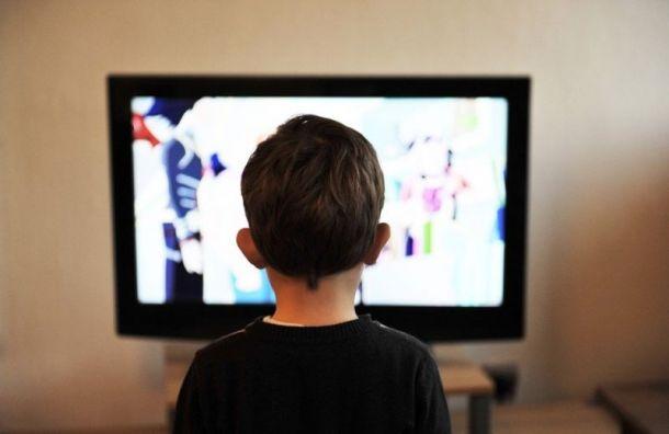 Премьер-министр отметил глубину проникновения телевидения