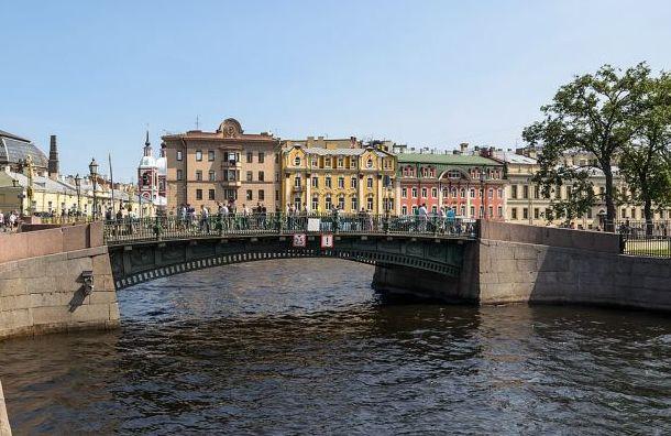 Инженерный мост открыли после капремонта