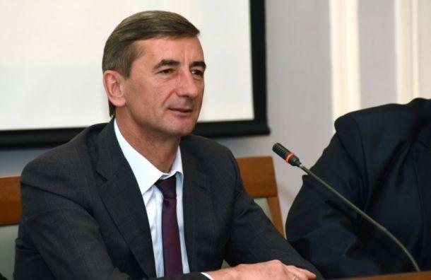 Компанию «Метрострой» хотят передать под контроль властей Петербурга