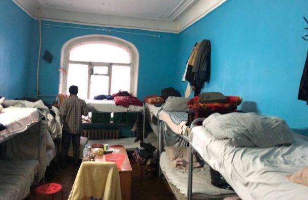 Прокуратура требует закрыть хостел наКаменноостровском проспекте