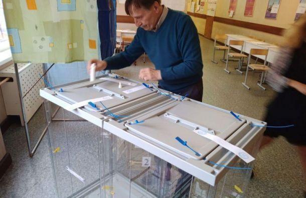Памфилова заявила онекачественной работе правоохранителей навыборах