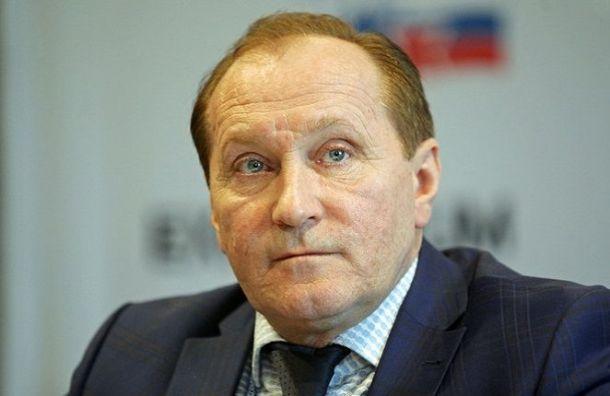 Рублевский отрицает, что ФСБ проводила сним следственные действия
