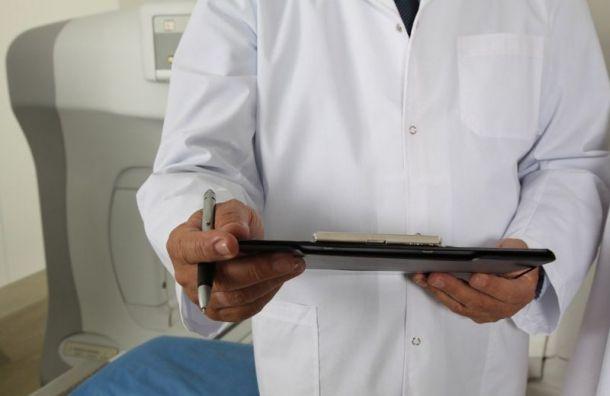 Елизаветинская больница приняла 100-тысячного пациента
