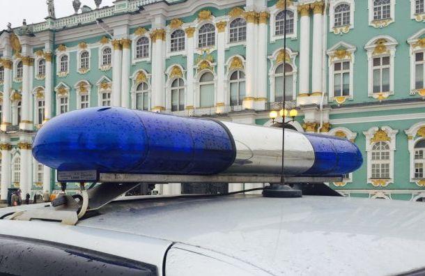 Кавказец обманул пенсионера вПетербурге на220 тысяч рублей