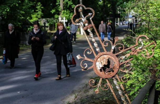 Болевые точки Петербурга— 2019