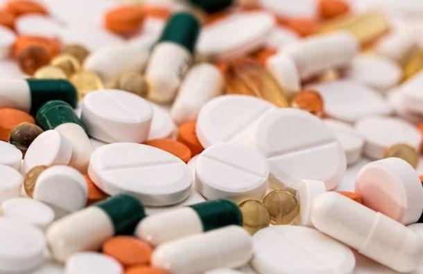 Детям сэпилепсией стали выдавать вПетербурге незарегистрированные лекарства
