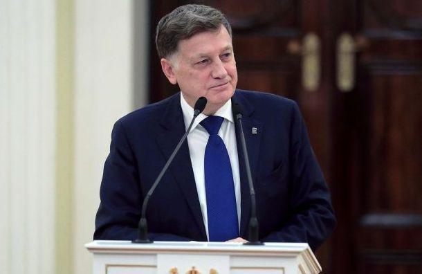 Депутаты признали Макарова самым близким импредседателем ЗакСа