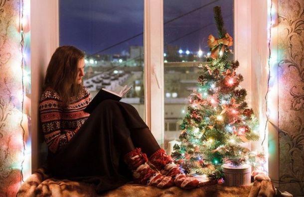Каждый третий работник планирует продлить новогодние каникулы