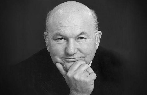 Беглов выразил соболезнования всвязи скончиной Лужкова