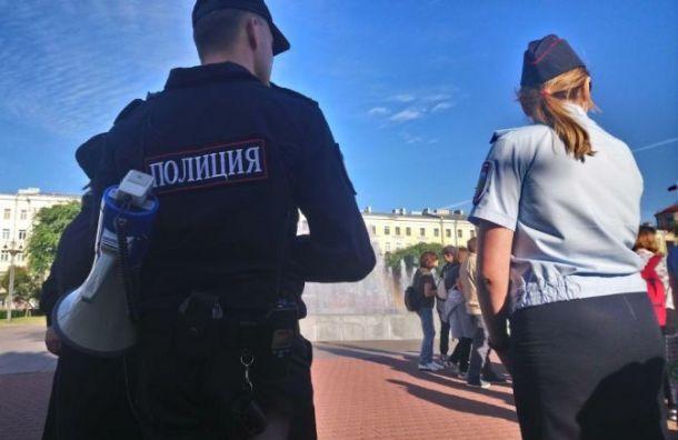 Жителям «Балтийской жемчужины» построят отдел полиции