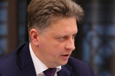 Беглов предложил ЗакСу назначить Соколова вице-губернатором Петербурга
