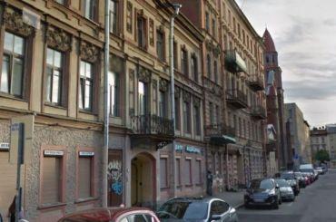 Теплоэнергетики заменили 16 метров трубопровода вКовенском переулке
