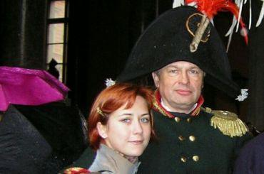 Бывшая студентка Соколова рассказала одомогательствах ученого