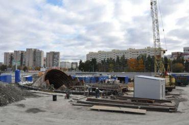 Открытие станций «Юго-Западная» и«Путиловская» перенесли нагод