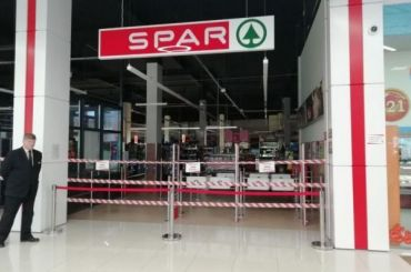 Около тысячи магазинов закрылись в2019 году вПетербурге