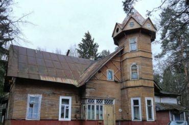 Дача Крючкова вРепино официально стала памятником культуры