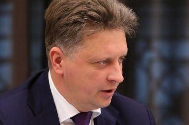 Соколова утвердили вдолжности вице-губернатора Петербурга