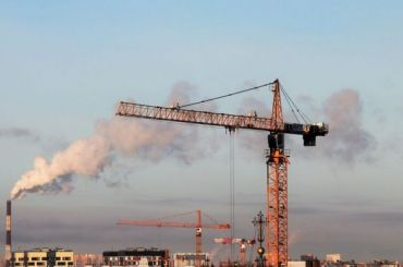 Строительство 10 школ идетсадов вПетербурге перенесут на2020 год