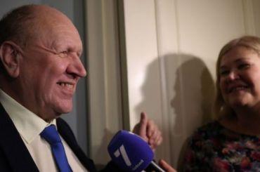 Глава МВД Эстонии отказался извиняться перед премьер-министром Финляндии