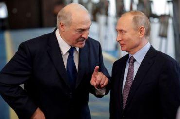 Лукашенко захотел посидеть сПутиным засамогоном