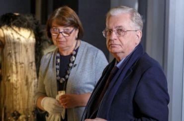 Пиотровский: китайцы помогли выжить Эрмитажу