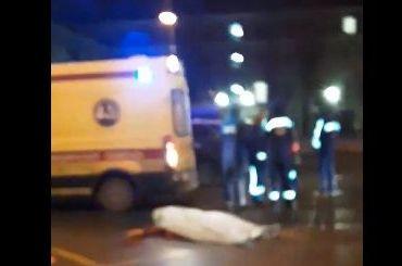 НаЛитейном насмерть сбили пешехода