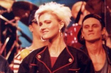 Солистка группы Roxette Мари Фредрикссон умерла