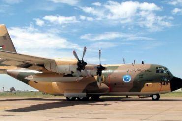 Разбился чилийский военный самолет с38 людьми наборту