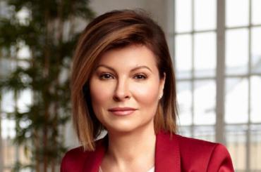 Ирина Ган стала замруководителя администрации губернатора Петербурга